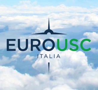 EuroUSC Italia Consultancy_Drone Major_LOGO