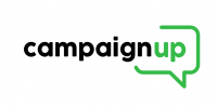 CampaignUP Logo Whatsapp_Drone Major Group