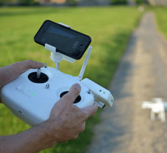 drone-major-Consultancy-Services-remote-controller-rc-gc-ground-station