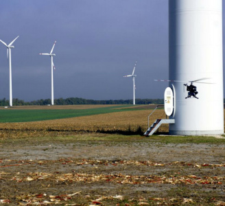 drone-major-Consultancy-Services-energy-turbines-gas-electricity