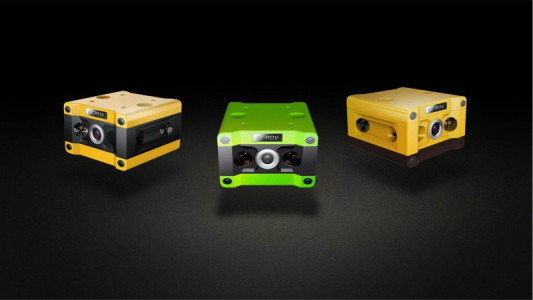 Introducing the CCROV - The first underwater camera drone equipped with 4K camera_Drone Major