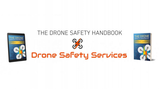 the drone safe handbook operators guide to safety regulations in drone operation