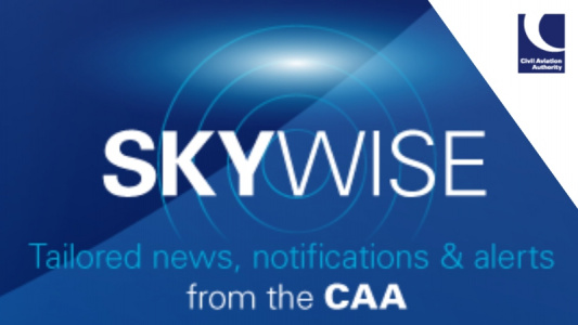 The CAA has published the following exemption to support the industry through the COVID-19 outbreak