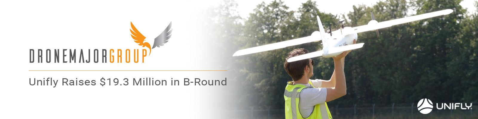 unifly b-round funding success over millions of dollars won