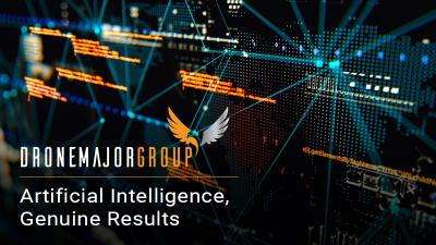 Drone Tracking Technologies _Artificial Intelligence, Genuine Results_Drone Major