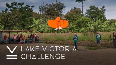 lake victoria challenge main image from event description page