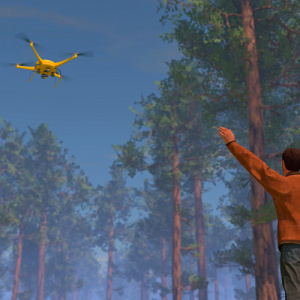 Disaster Relief/Search and Rescue Image