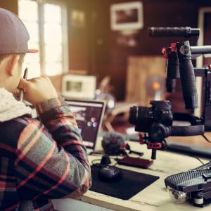 Photography/Filmmaking Image