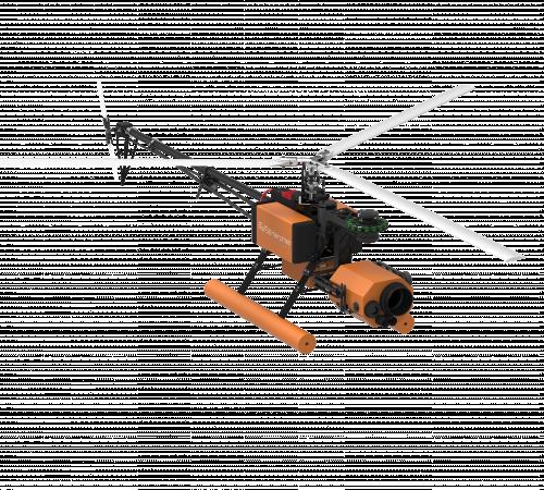 AERO-SensorCopter Offshore