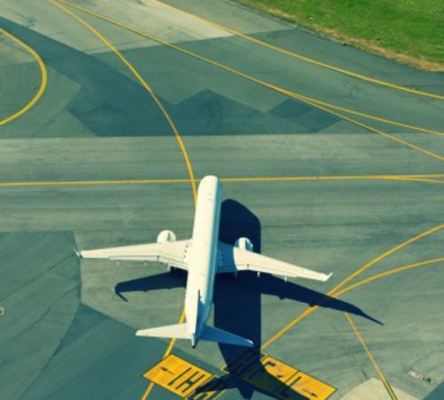 Clear Flight Solutions' Robird