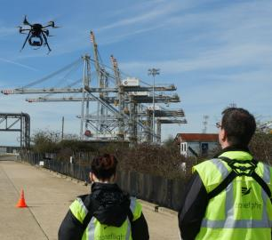 inspection-drone-major-Consultancy-Services-hub-uav-uas-uuv-usv-ugv-unmanned