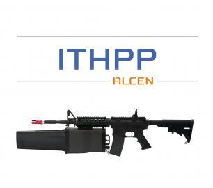 ITHPP Drone Sniper