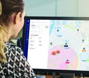 Unifly Supervisor portal