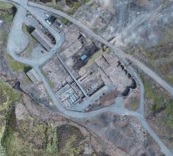 drone-major-Consultancy-Services-hub-uav-uas-uuv-usv-ugv-unmanned-3D Mapping