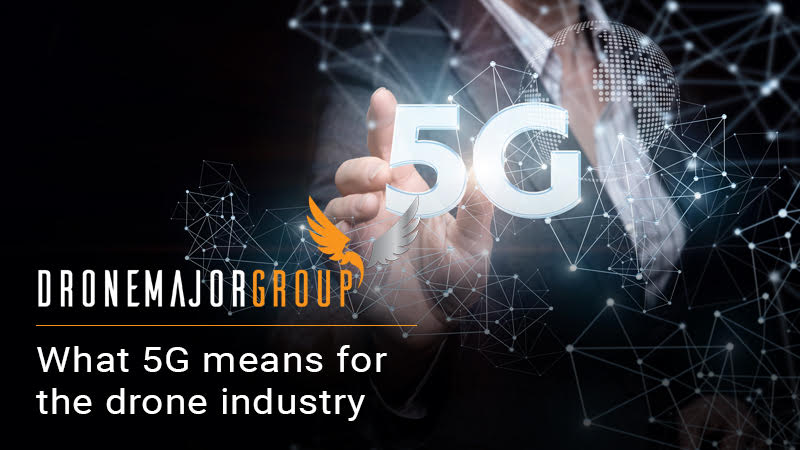 5G technology and how it will revolutionise the tech industry
